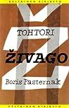 Tohtori Živago by Boris Pasternak