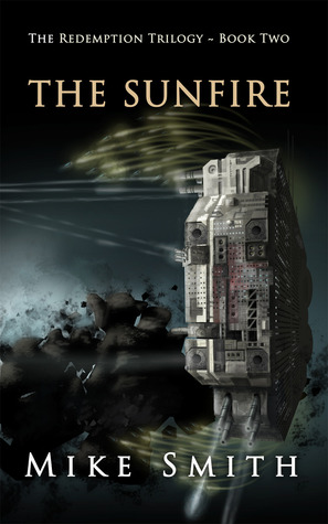 The Sunfire by Mike   Smith