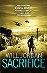 Sacrifice (Ryan Drake, #2)