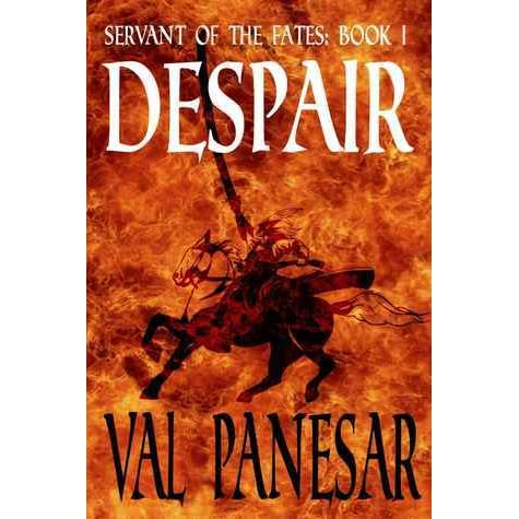 Despair (Servant of the Fates Book 1)