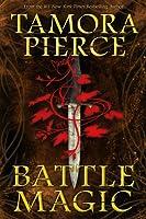 Battle Magic (Circle Reforged, #3)