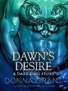 Dawn's Desire (Dark Kings, #0.3)