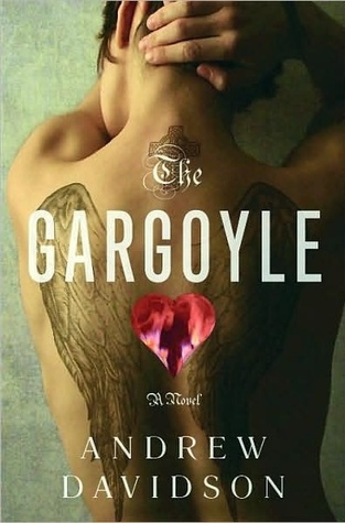 The Gargoyle  pdf