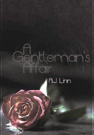 A Gentleman's Affair (A Gentleman's #1)