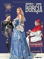 Du Sang pour le Pape (Borgia Tome #1)