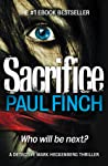 Sacrifice (DS Heckenburg, #2) audiobook download free