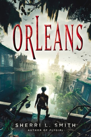 Orleans By Sherri L Smith