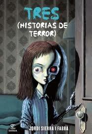 Tres (Historias de Terror)