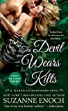 The Devil Wears Kilts (Scandalous Highlanders, #1)