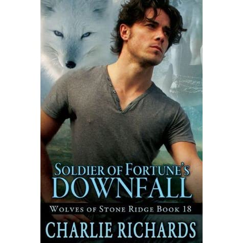 Soldier of fortunes downfall by charlie richards fandeluxe PDF