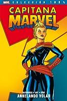 Capitana Marvel: Anhelando volar (Colección 100% Capitana Marvel, #1)