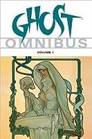 Ghost Omnibus, Volume 1