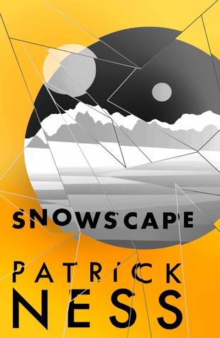 Snowscape by Patrick Ness