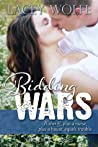 Bidding Wars by Lacey Wolfe