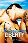 Relinquishing Liberty (Second Chances, #1)
