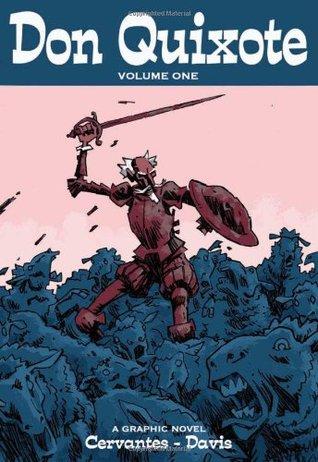 Don Quixote Volume One