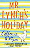 Review ebook Mr Lynch's Holiday by Catherine O'Flynn