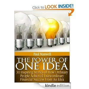 30 ideas  the ideas of success