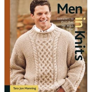 Men in Knits by Tara Jon Manning