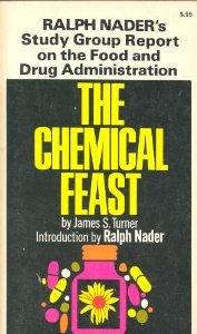 The Chemical Feast