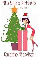 Miss Kane's Christmas (Christmas Central #1)