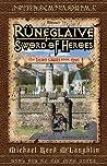Rüneglaive: Sword of Heroes excerpt (Book 1)