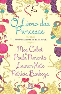 O livro das princesas