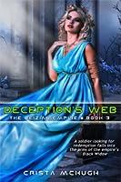 Deception's Web (Deizian Empire, #3)