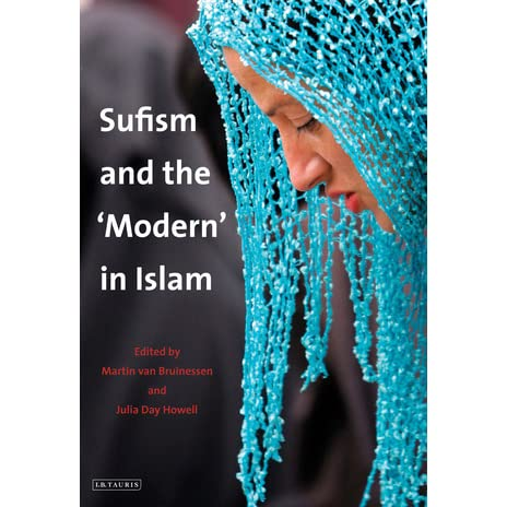 significant people and ideas sufism