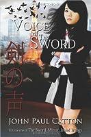 Voice of the Sword (Sword, Mirror, Jewel, #1)