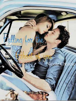 falling for the ghost of you read online free