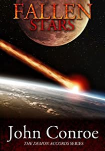 Fallen Stars (Demon Accords, #5)