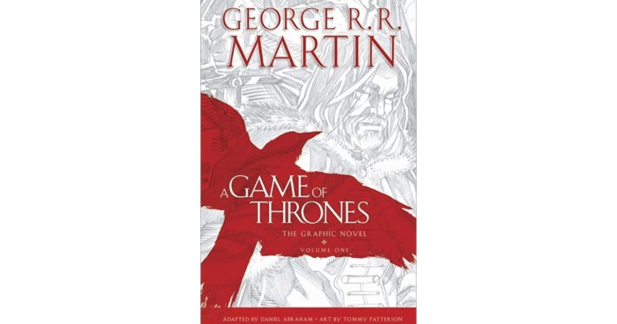 A Game Of Thrones The Graphic Novel Vol 1 By Daniel Abraham