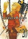 Pandora Hearts 20巻