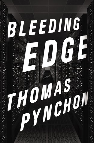 Bleeding Edge  pdf