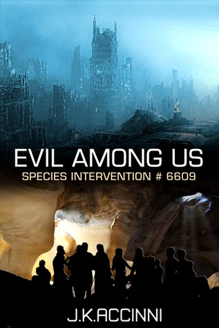 Download Evil Among Us Species Intervention 6609 5 By Jk Accinni