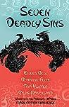 Seven Deadly Sins (Flash Fiction Challenge #1)