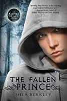 The Fallen Prince (Keepers of Life, #2)