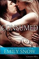 Consumed (Devoured, #2)