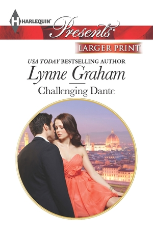 Challenging Dante (A Bride for a Billionaire #4)