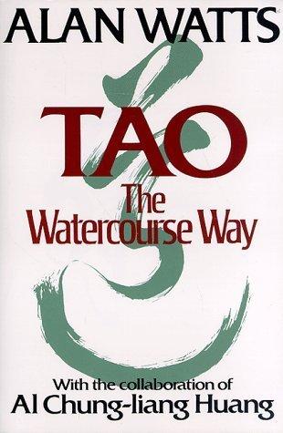 Tao by Alan W. Watts