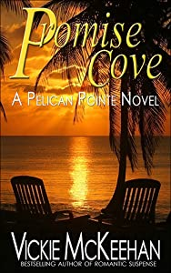 Promise Cove (Pelican Pointe, #1)
