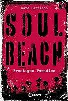 Soul Beach - Frostiges Paradies (Soul, #1)