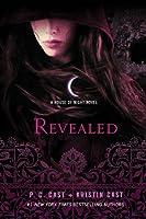 Revealed (House of Night, #11)