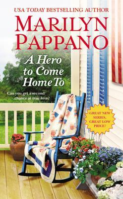 A Hero to Come Home To (Tallgrass, #1)