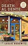 Death Al Dente (A Food Lovers' Village Mystery, #1)