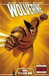 Wolverine: Season One audiobook download free
