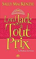 Lord Jack à tout prix (La duchesse des coeurs, #2)