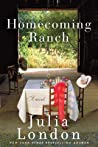 Homecoming Ranch (Pine River, #1)
