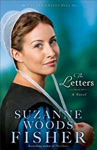 The Letters (Inn at Eagle Hill #1)